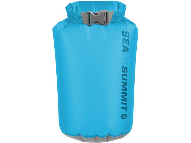 Sea to Summit Ultra-Sil Bolsa seca Botella 2L, blue